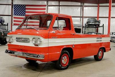 1963 Chevrolet Corvair Truck