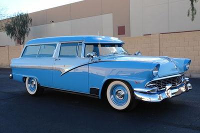 1956 Ford Park Lane Wagon