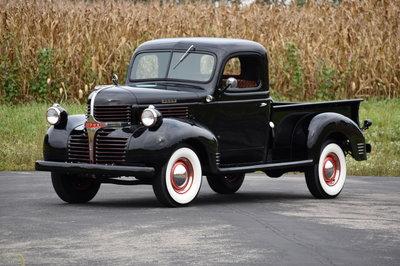 1947 Dodge WD20