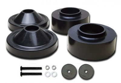 2 in. Front 3/4 in. Rear Polyurethane Spacer Leveling Kit