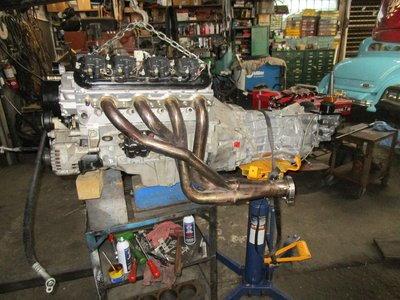 2ND GEN ENGINEERING AUTOMOTIVE PEFRORMANCE