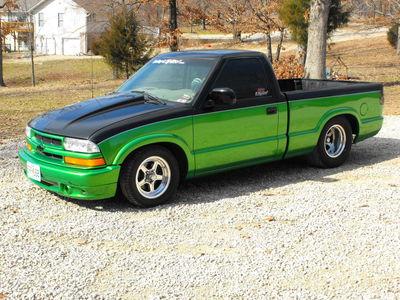 Turbo S10