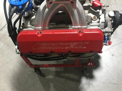 Cornett Lightning 440 Wide Bore