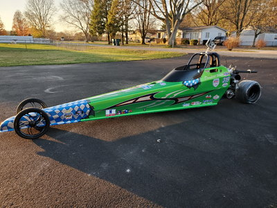 03 Pickens Jr Dragster