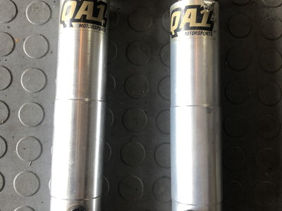 QA1 Front Shocks