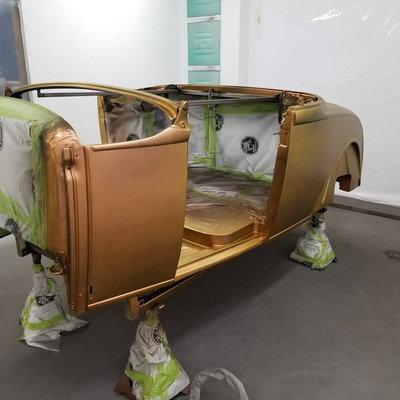 DiDomenico Hotrods