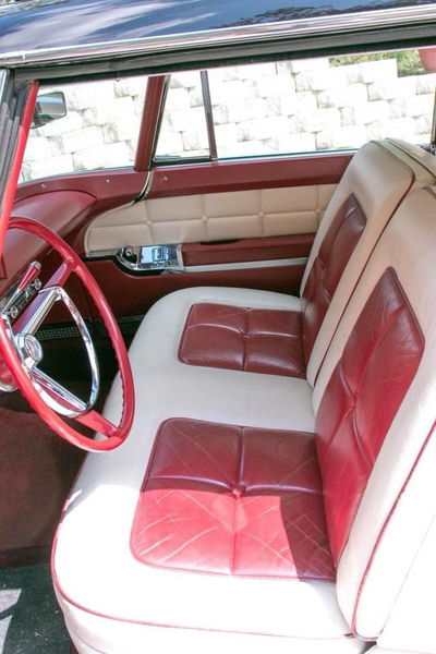 1956 LINCOLN CONTINENTAL  for Sale $44,949