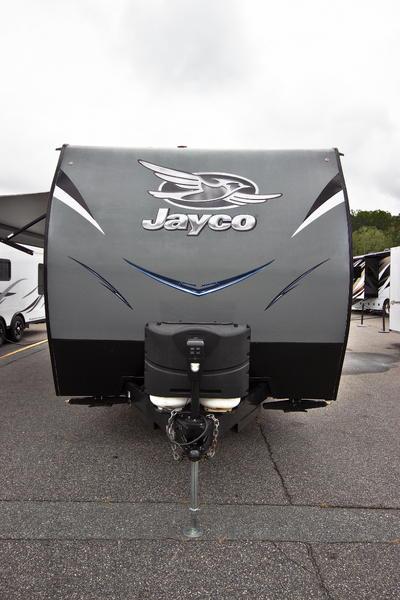 2017 Jayco Octane Super Lite 260 Toy Hauler