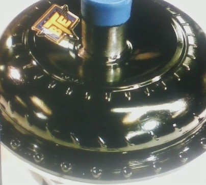Pro Powerglide Transmission  for Sale $7,000