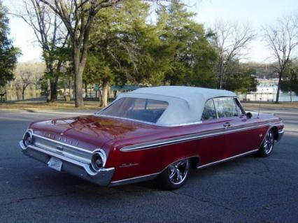 1962 FORD SUNLINER GALAXIE  for Sale $21,900