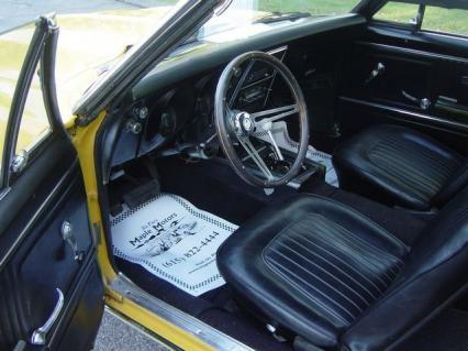 1967 CHEVROLET CAMARO  for Sale $25,900