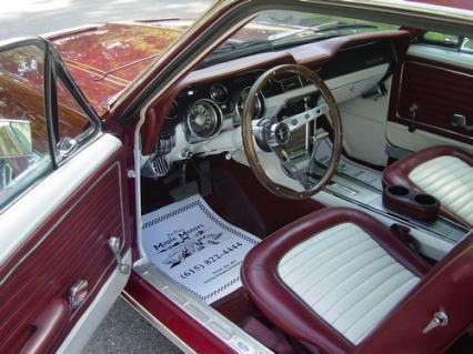 1968 FORD MUSTANG  for Sale $14,900