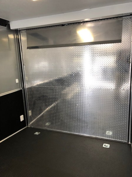 2019 Vintage Pro Stock 28' Enclosed Trailer  for Sale $26,950