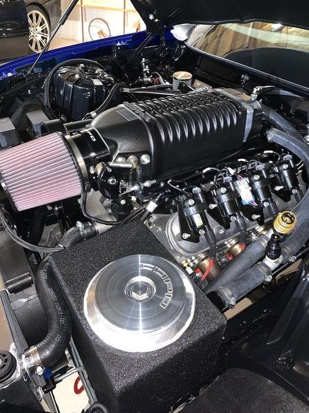 2017 COPO Camaro  for Sale $115,000