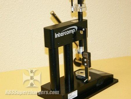 Intercomp Digital Billet Alum. Electronic Valve Spring Teste  for Sale $1,220
