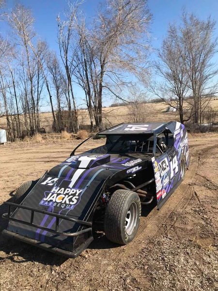 2008 Rage Modified  for Sale $8,000