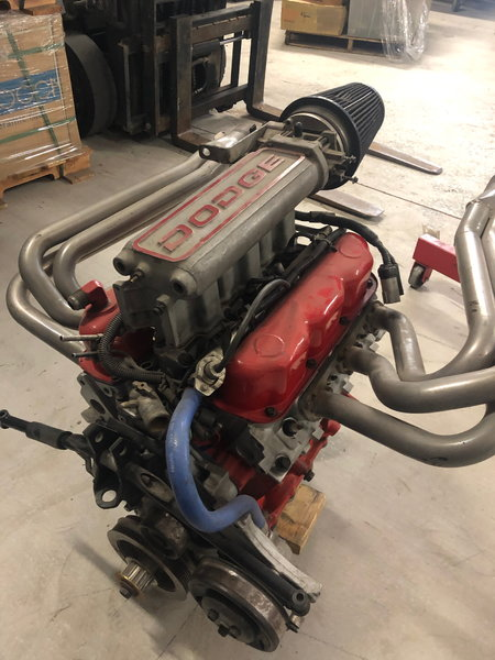 Shelby CanAm 3.3L V6 Race Engines  for Sale $5,000