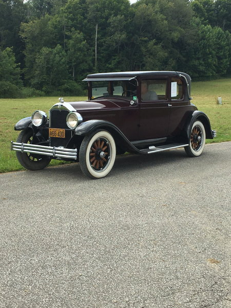 1928 Buick Standard Six  for Sale $15,000