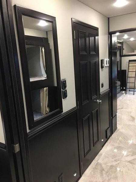 2019 Regegade/ GOLDRUSH 36 FT  stacker   for Sale $475,000