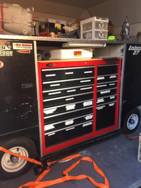 PIT BOX  for Sale $1,400