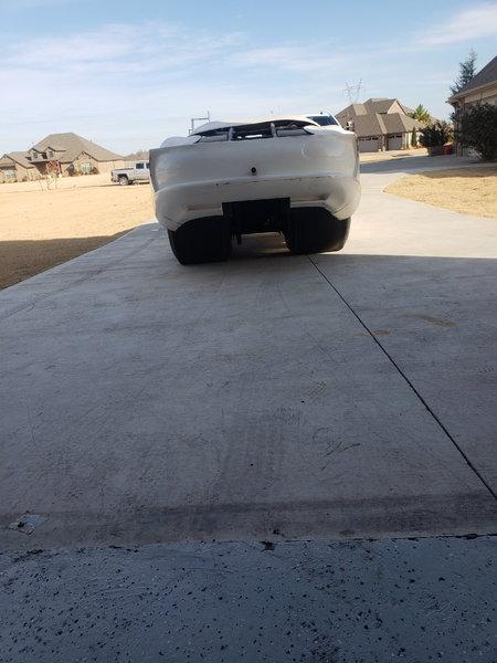 Dodge viper pro mod/Top sportsman car
