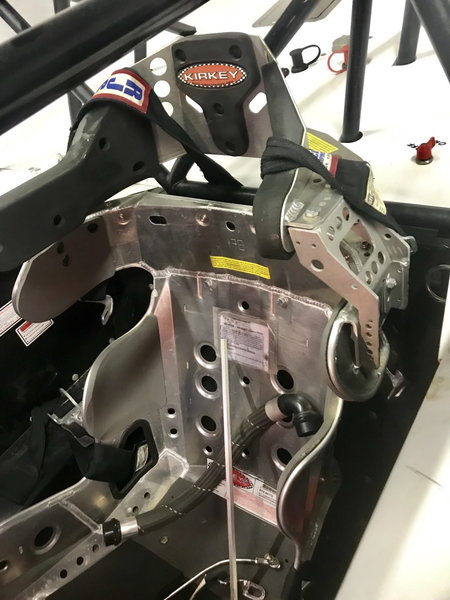 2017 LAZER CHASSIS COMPLETE ROLLER (EX HOUSE CAR)  for Sale $12,900