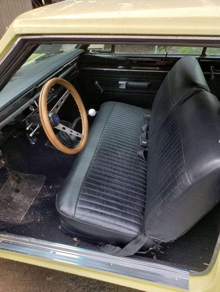 1969 DODGE DART  for Sale $27,500