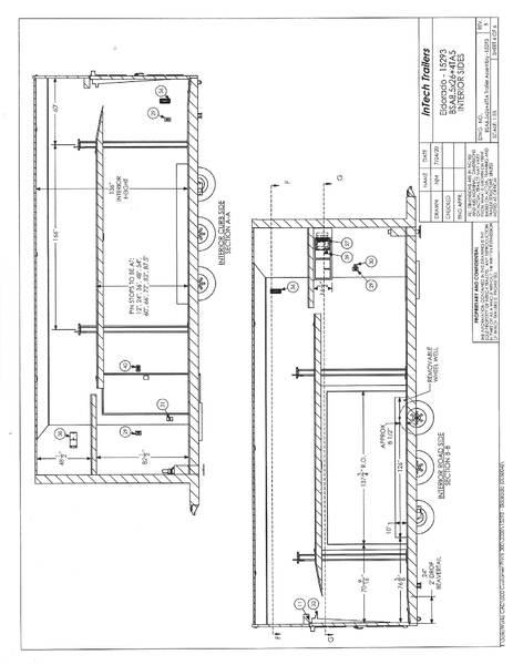 NEW 2021 26' inTech Stacker
