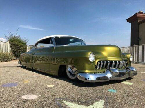 1951 Cadillac Series 62  for Sale $0