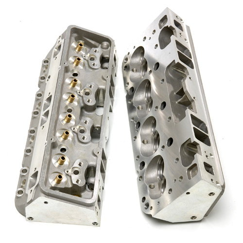 OUT LAW ALUMINUM HEADS  for Sale $899.99