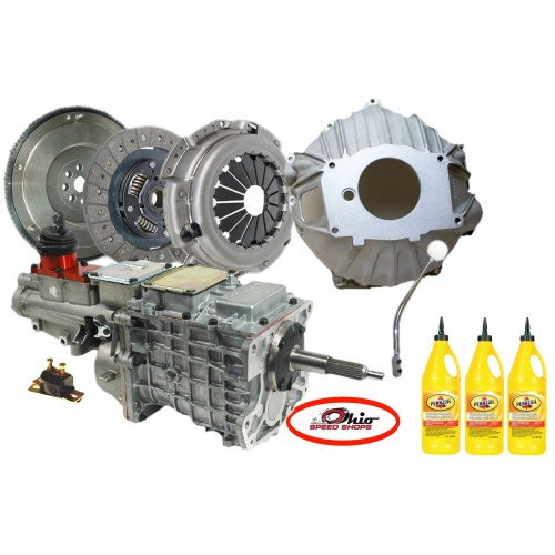 SBC & BBC Engines Tremec 5 Speed Trans Package OSSBBC1T  for Sale $3,875