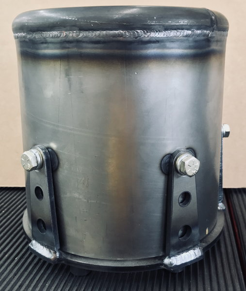 Advanced Chassis Fabricatd Rear Driveshaft Enclosures  for Sale $250