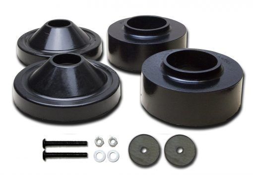 2 in. Front 3/4 in. Rear Polyurethane Spacer Leveling Kit  for Sale $147