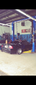 Mustang Roller Ls sbc