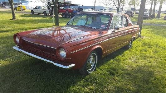 1965 Dodge Dart  for Sale $11,500