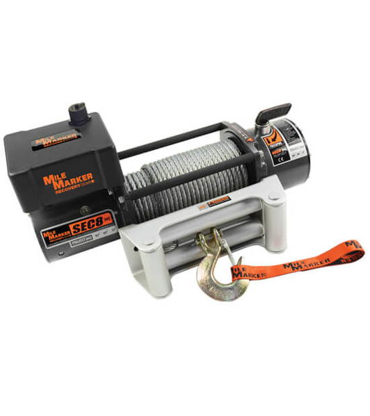 Mile Marker SEC8 ES WINCH  for Sale $539.99