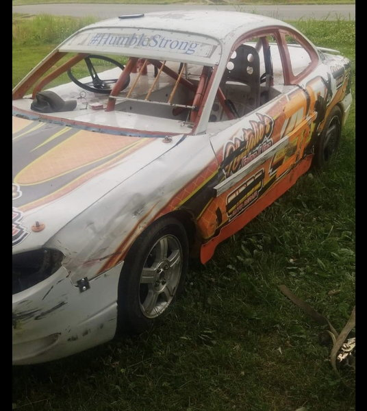 Fast escort zx2  for Sale $2,700