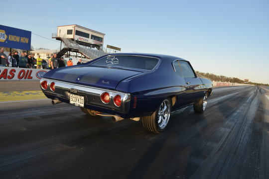6/3/20 - Wednesday Night Street Drags