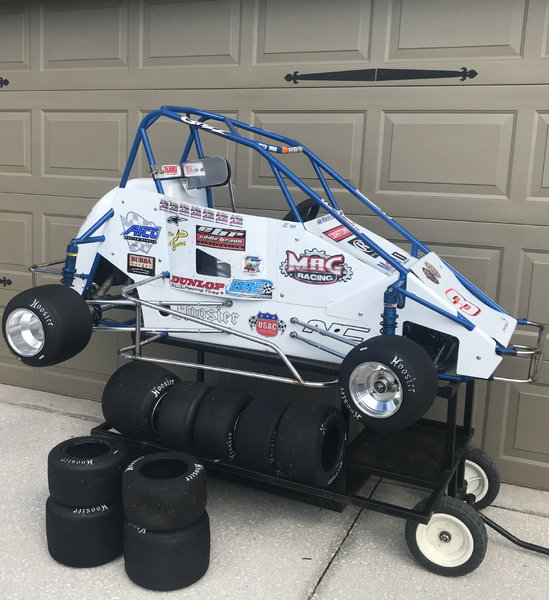 2013 NC CHASSIS 09 GRIZZLY  for Sale $2,900