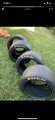 Hoosier racing Tire slicks