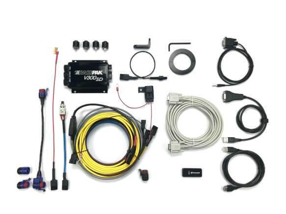 Racepak v300SD setups  for Sale $1,775