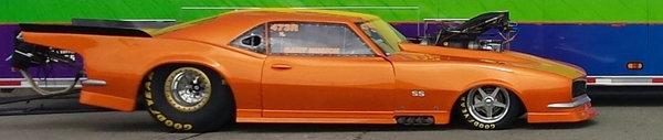 1968 Camaro  for Sale $75,000