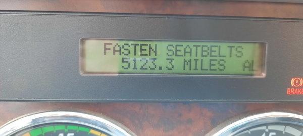 2008 Renegade 42' 2-Slide Motorhome/Toterhome 5,123 Miles