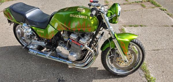 1982 gs 1100e