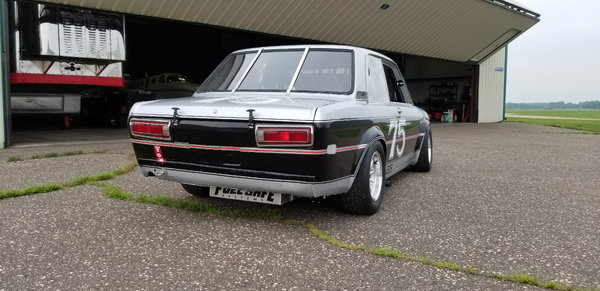 1972 datsun 510 race car  for Sale $38,900
