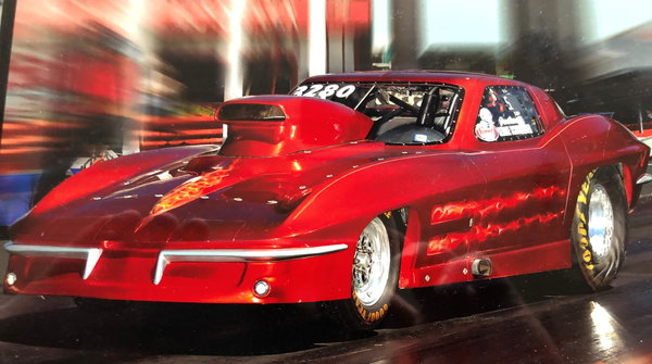 1963 Split Window Corvette  for Sale $65,000