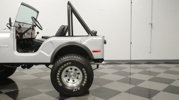 1974 Jeep CJ5  for Sale $29,995