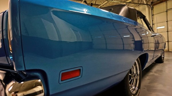 1969 Plymouth Road Runner  for Sale $57,900