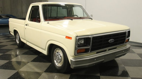 1985 Ford F-150  for Sale $20,995