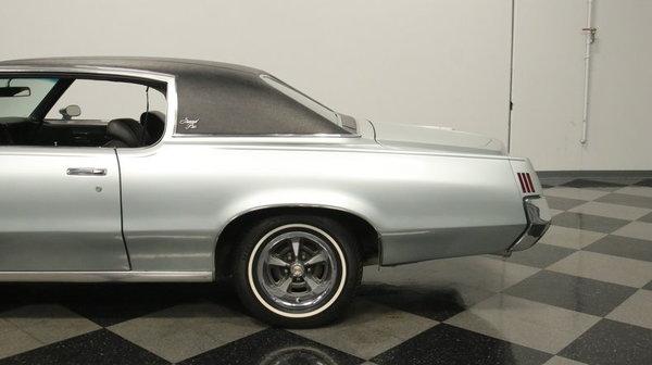 1971 Pontiac Grand Prix  for Sale $21,995